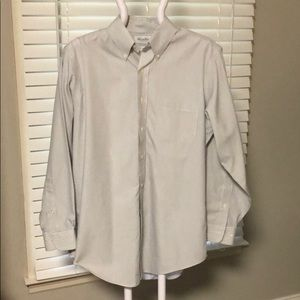 Brooks Brothers button down 15 1-2 32/33 shirt